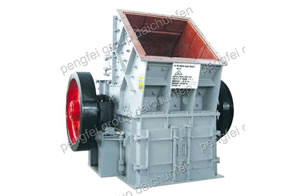 Single-Stage Hammer Crusher